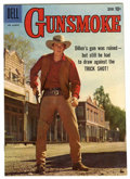 Silver Age (1956-1969):Western, Gunsmoke #13 Mile High pedigree (Dell, 1959) Condition: NM....
