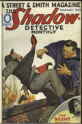 Pulps:Hero, The Shadow V2#1-6 Bound Volume (Street & Smith, 1932)....