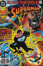 Issue cover for Issue #691