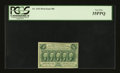 Fractional Currency:First Issue, Fr. 1312 50¢ First Issue PCGS Very Fine 35PPQ....