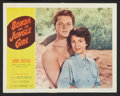 """Movie Posters:Adventure, Bomba and the Jungle Girl Lot (Monogram, 1953). Lobby Cards (11)(11"""" X 14""""). Adventure.. ... (Total: 11 Items)"""