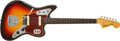 Musical Instruments:Electric Guitars, Fender Jaguar Electric Guitar and Hardshell Case (1962).... (Total:2 Items)