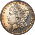 Proof Morgan Dollars, 1888 $1 PR65 Cameo PCGS....