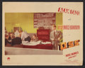 "Movie Posters:War, O.S.S. (Paramount, 1946). Lobby Cards (3) (11"" X 14""). War.. ...(Total: 3 Items)"
