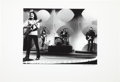 Music Memorabilia:Photos, Guess Who Photo Print by John Robert Rowlands (circa 1970s)....