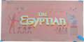 Movie/TV Memorabilia:Original Art, The Egyptian Title Art. ...