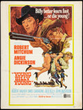 """Movie Posters:Western, Young Billy Young Lot (United Artists, 1969). Posters (2) (30"""" X 40""""). Western.. ... (Total: 2 Items)"""