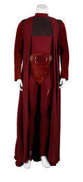 Movie/TV Memorabilia:Costumes, Krull Screen-Worn King's Guard Uniform.... (Total: 7 Items)