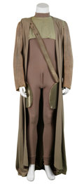Movie/TV Memorabilia:Costumes, Krull Screen-Worn Jumpsuit.... (Total: 5 Items)