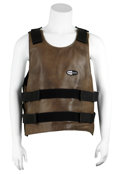 Movie/TV Memorabilia:Costumes, Torque Screen-Worn Vest....