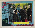 """Movie Posters:Horror, London After Midnight (MGM, 1927). Lobby Card (11"""" X 14""""). ..."""