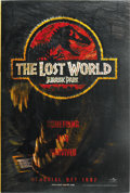 "Movie Posters:Horror, Jurassic Park II: The Lost World (Universal, 1997). LenticularPoster (27"" X 40""). ..."