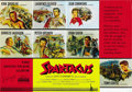 """Movie Posters:Adventure, Spartacus (Universal International, 1960). Record Poster (18"""" X26""""). ..."""
