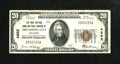 National Bank Notes: , Oklahoma City, OK - $20 1929 Ty. 1 The First NB & TC Ch. # 4862. ...