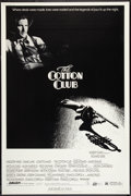 """Movie Posters:Crime, The Cotton Club (Orion, 1984). Poster (40"""" X 60""""). Crime.. ..."""