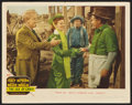 "Movie Posters:Western, The Sea of Grass (MGM, 1947). Lobby Card (11"" X 14""). Western.. ..."