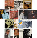 Music Memorabilia:Recordings, Frank Sinatra Picture Sleeves From Around the World, Group of 13 (1960s-'70s).... (Total: 13 )