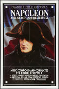 """Movie Posters:War, Napoleon (Zoetrope, R-1981). One Sheet (27"""" X 41""""). War.. ..."""