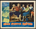 "Movie Posters:Bad Girl, High School Hellcats (American International, 1958). Lobby Card Setof 8 (11"" X 14""). Bad Girl.. ... (Total: 8 Items)"