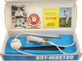 Baseball Collectibles:Others, 1964 Mickey Mantle Bat Master Set, Unopened....