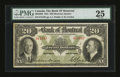 Canadian Currency: , Montreal, PQ- The Bank of Montreal $20 Jan. 2, 1931 Ch. # 505-58-06. ...