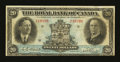 Canadian Currency: , Montreal, PQ- The Royal Bank of Canada $20 Jan. 3, 1927 Ch. #630-14-10. ...