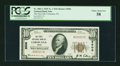 National Bank Notes:Texas, Corsicana, TX - $10 1929 Ty. 1 The First NB Ch. # 3506. ...
