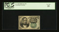 Fractional Currency:Fifth Issue, Fr. 1264 10¢ Fifth Issue PCGS Very Fine 25....