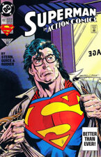 Issue cover for Issue #692