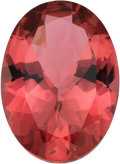 Estate Jewelry:Unmounted Gemstones, Unmounted Pink Tourmaline. ...