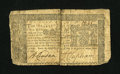 Colonial Notes:Maryland, Maryland March 1, 1770 $2 Very Good....