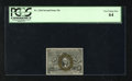 Fractional Currency:Second Issue, Fr. 1244 10c Second Issue PCGS Very Choice New 64....