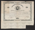 Confederate Notes:Group Lots, Ball 54 Cr. 29 $100 1861 Bond Very Good.. ...