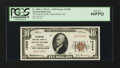 National Bank Notes:Michigan, Grand Rapids, MI - $10 1929 Ty. 1 The American NB Ch. # 13328. ...