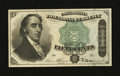 Fractional Currency:Fourth Issue, Fr. 1379 50¢ Fourth Issue Dexter Extremely Fine-About New....