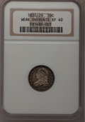 Bust Dimes: , 1830/29 10C XF40 NGC. NGC Census: (2/28). PCGS Population (2/20).Mintage: 510,000. Numismedia Wsl. Price for problem free ...