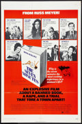 "Movie Posters:Drama, The Seven Minutes (20th Century Fox, 1971). One Sheet (27"" X 41""). Drama.. ..."