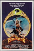 "Movie Posters:Fantasy, The Beastmaster (MGM/UA, 1982). One Sheet (27"" X 41""). Fantasy....."