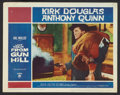 "Movie Posters:Western, Last Train from Gun Hill Lot (Paramount, 1959). Lobby Cards (2) (11"" X 14""). Western.. ... (Total: 2 Items)"