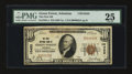 National Bank Notes:Arkansas, Green Forest, AR - $10 1929 Ty. 1 The First NB Ch. # 10422. ...
