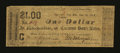 Obsoletes By State:Arkansas, Fort Smith City, AR- M. Mayers & Bro. $1 Dec. 18, 1861 Rothert 234-20. ...