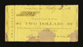 Obsoletes By State:Arkansas, Centre Point, AR- Levi & Turrentine $2 Feb. 13, 1863 Rothert 114-5. ...