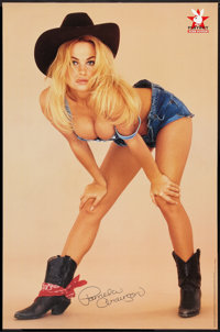 """Playboy Lot (Playboy, 1994). Posters (2) (23"""" X 35""""). Adult. ... (Total: 2 Items)"""
