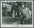 "Movie Posters:Western, Clint Eastwood in ""A Fistful of Dollars"" (United Artists, R-1969). Photos (9) (8"" X 10""). Western.. ... (Total: 9 Items)"