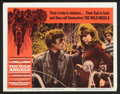 "Movie Posters:Action, The Wild Angels (American International, 1966). Lobby Card Set of 8(11"" X 14""). Action.. ... (Total: 8 Items)"
