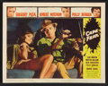 """Movie Posters:Thriller, Cape Fear (Universal, 1962). Lobby Card Set of 8 (11"""" X 14""""). Thriller.. ... (Total: 8 Items)"""