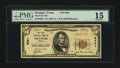 National Bank Notes:Texas, Granger, TX - $5 1929 Ty. 1 The First NB Ch. # 6361. ...