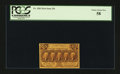 Fractional Currency:First Issue, Fr. 1281 25¢ First Issue PCGS Choice About New 58....