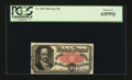 Fractional Currency:Fifth Issue, Fr. 1381 50¢ Fifth Issue PCGS Choice New 63PPQ....