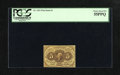 Fractional Currency:First Issue, Fr. 1231 5c First Issue PCGS Choice About New 55PPQ....